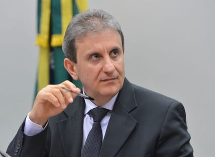 Youssef pede ao STF arquivamento de denúncia por esquema da Queiroz Galvão