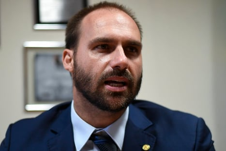 Justiça nega pedido para anular suspensão de bolsonaristas do PSL