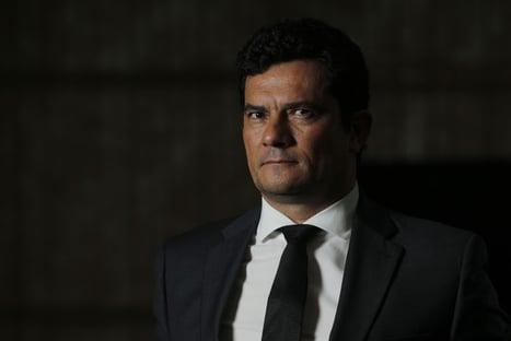"""Moro: """"Em 2019, ingressaram mais criminosos nos presídios do que saíram"""""""