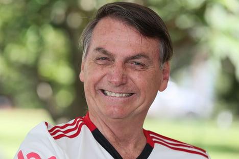 E o Oscar vai para Bolsonaro…