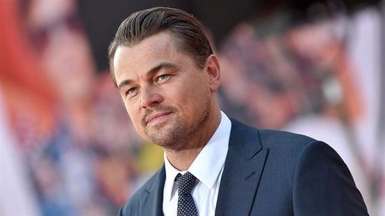 Leonardo DiCaprio parabeniza governadores brasileiros