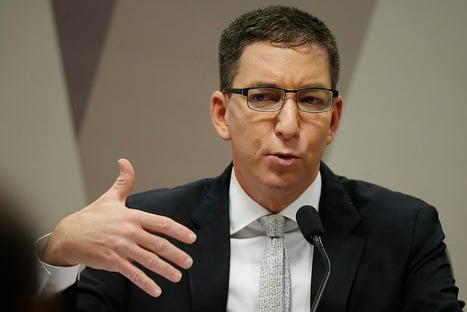 Os próximos passos da investigação envolvendo Glenn Greenwald