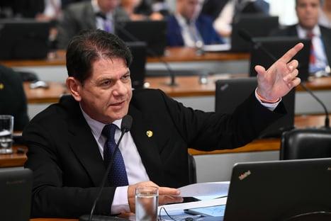 Oposição anuncia que irá ao STF contra MP da privatização da Eletrobras