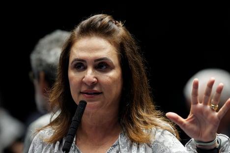 "Kátia ""Glifosato"" Abreu"