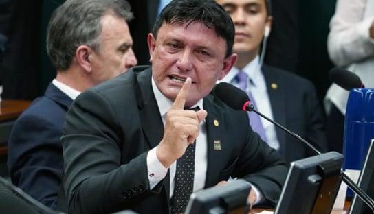 STF condena deputado Éder Mauro por difamação contra Jean Wyllys