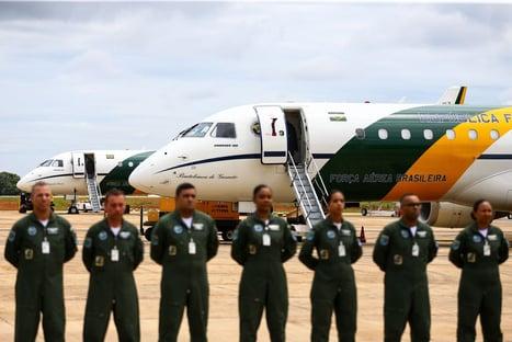 Aviões da FAB podem resgatar também estrangeiros da China