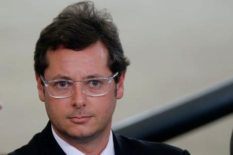 AO VIVO: Fabio Wajngarten fala à CPI da Covid