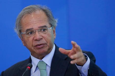 Temos só 15 semanas para mudar o Brasil, diz Paulo Guedes