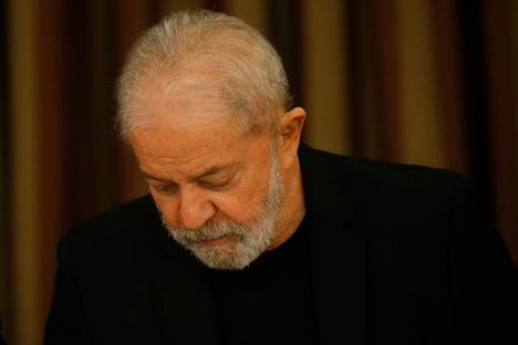 TRF-4 mantém julgamento virtual de recurso de Lula