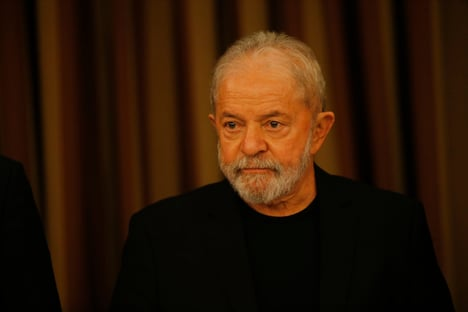 STJ manda Ministério da Justiça informar Lula sobre cooperação da Lava Jato com EUA