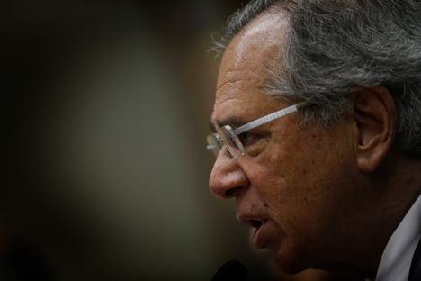 Guedes: sem reformas, Brasil pode viver depressão econômica