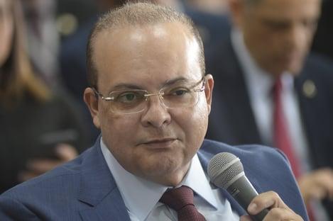 Ibaneis fala em reeleição: é uma vontade