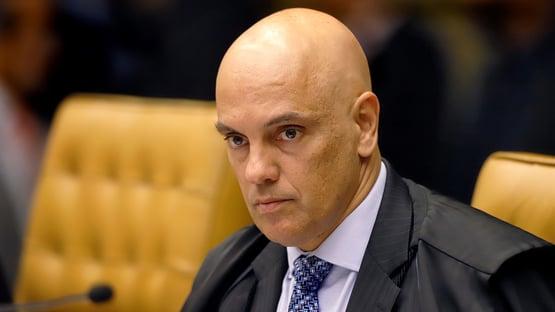 Moraes mantém quebras de sigilo de coordenadora de vacinação