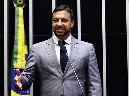 """""""O FÁBIO ESTEVE EM CONTATO DIRETO COM TODOS DA COMITIVA"""""""