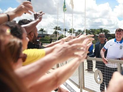 PDT pede medida cautelar para que Bolsonaro entre em quarentena
