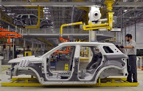 Covid-19: Fiat, GM, Honda, BMW e Toyota vão parar