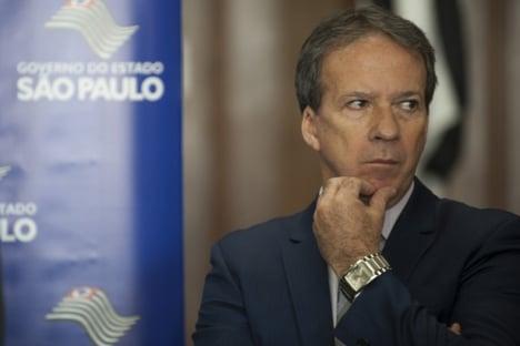 """Não há mais risco de """"colapso"""" em São Paulo, diz secretário"""