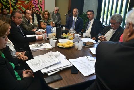 Em 2016, Teich chamou pílula do câncer, projeto de Bolsonaro, de populista