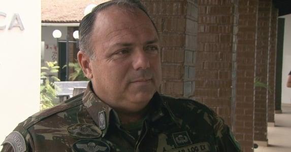 Covid-19: capitais do Norte e Nordeste já passaram pelo pior, diz Pazuello