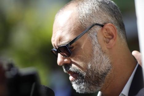 Mensagens indicam que Eduardo intermediou patrocínio de Hang a blogueiro bolsonarista