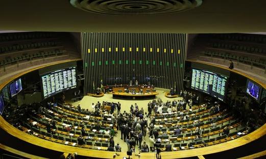 Bolsonaro engorda emendas de bancadas estaduais