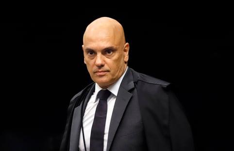 Moraes arquiva inquérito dos atos antidemocráticos e abre um sobre organização criminosa