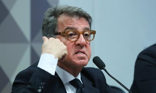 Paulo Marinho sofre devassa em contas bancárias