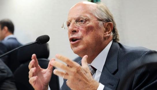 """Miguel Reale Jr.: """"Pedalada de Bolsonaro é crime de responsabilidade"""""""