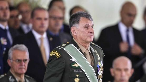 """Pujol divulga mensagem pelo Dia do Exército: """"Observância dos preceitos constitucionais"""""""