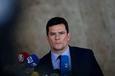 Moro adia decisão sobre futuro político para novembro
