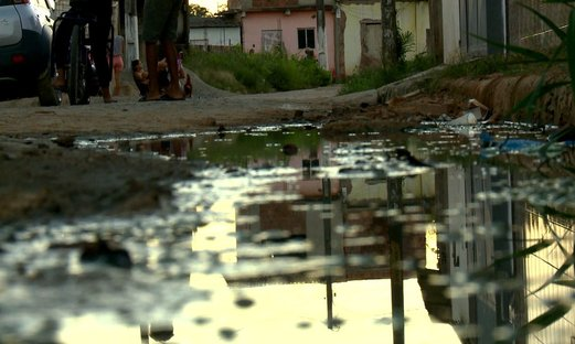 Governo cria comitê para coordenar implementação do novo marco do saneamento