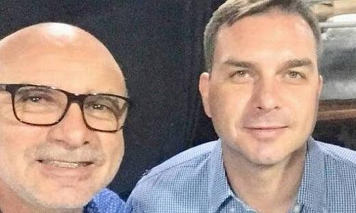 STJ suspende tramitação de denúncia contra Flávio e Queiroz