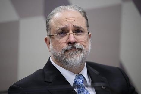 PEC do Gilmar: Aras diz que tem interagido com procuradores e parlamentares