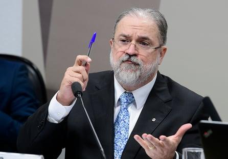 Aras dá 5 dias para governador do RJ prestar informações sobre chacina no Jacarezinho