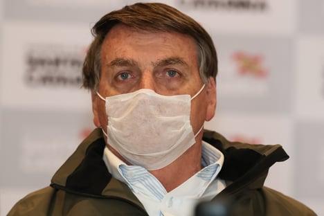 Ex-PGR denuncia Bolsonaro