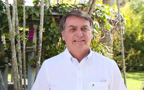 """O Globo, sobre ataque a repórter: """"Bolsonaro desconsidera o dever de servidor público"""""""