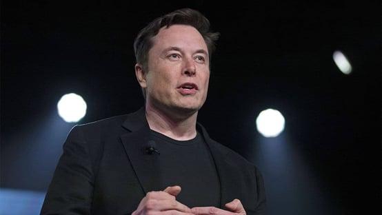 Criptomoedas despencam após anúncio de Elon Musk