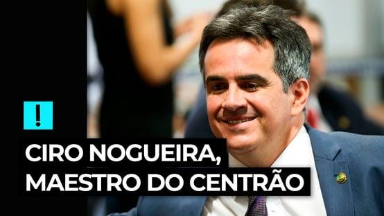 """Ciro Nogueira, maestro do Centrão: """"Opa! Este governo faz e cumpre"""""""