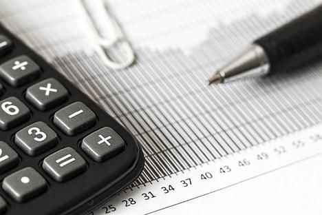 Prévia da inflação sobe 0,44% em maio