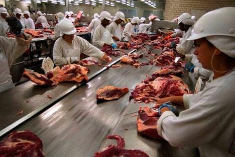 Brasil tem menor consumo de carne vermelha em 26 anos