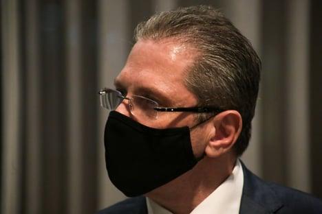 Secretário da Saúde de SP diz que vacinação contra a Covid deverá ser anual
