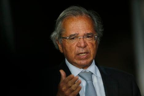 Guedes participa de almoço com empresários em São Paulo; leia lista