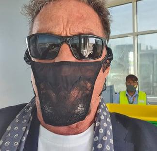 Calcinha como antivírus: McAfee é preso na Noruega