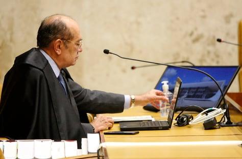 Bolsonaro une até Gilmar e Barroso