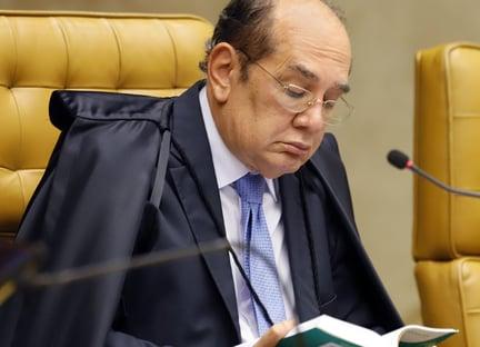 Réus da Lava Jato poderão pedir a Gilmar extensão da suspeição de Moro