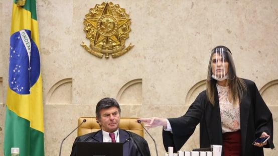 7 x 4 – Supremo confirma suspeição de Sergio Moro no caso do triplex