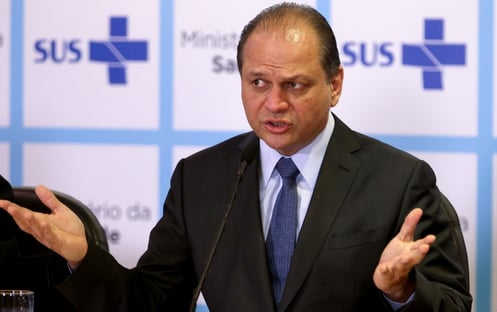 PP planeja deixar Barros onde está e indicar outro nome para Saúde
