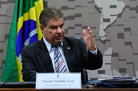 Comissão de Inteligência, que recebe hoje dossiê de antifascistas, fez só uma reunião no governo Bolsonaro