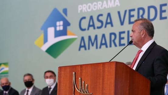 Casa Verde e Amarela terá orçamento anual 50% maior que Minha Casa, Minha Vida