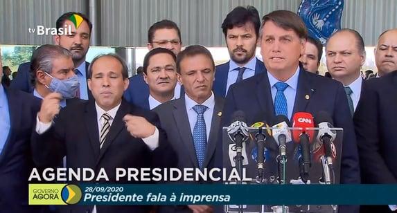 Possível solução para o Renda Brasil, agora antigo Renda Cidadã, fica para a semana que vem